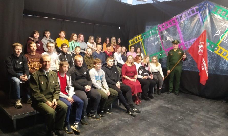 Тематическая программа, посвящённая 77-ой годовщине Уральского добровольческого танкового корпуса
